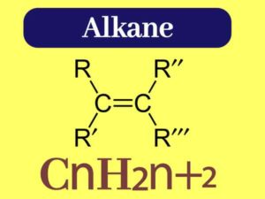 Alkane Functional Group with Examples || What is the use of Alkanes?