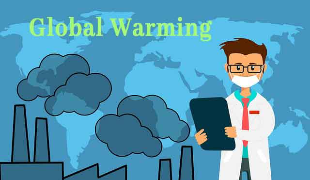 Global Warming || How Global Warming Works || Cause Analysis