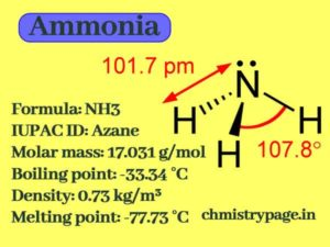 Ammonia Formula || why ammonia is toxic || Ammonia Poisoning