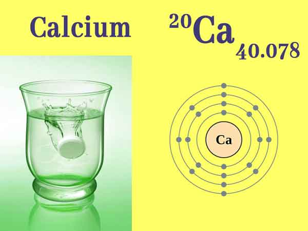 Calcium Supplements |Chemical and Physical properties | Calcium Benefits