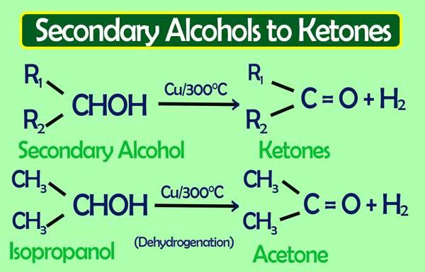ketone group